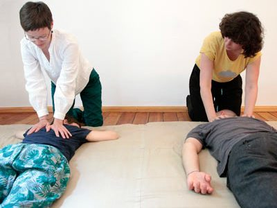 shiatsu workshop berlin